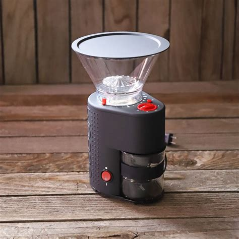 Find out which is the best for home & office. BODUM BISTRO Burr Coffee Grinder Review: Gets the Job Done