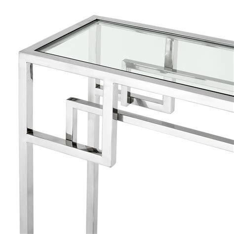 Console Table Morris Wwweichholtzcom