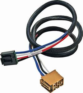 List  Trailer Connector  Harness  Wiring