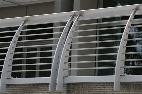 parapetti terrazza ringhiera  recinzioni giardino