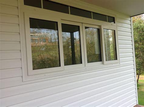 sliding stacking windows  window centre