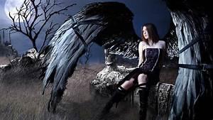 5 dark angel wallpaper angel 1080x1920 Wallpaper ...