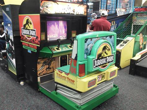 Light Gun Arcade Games Appreciation Thread General