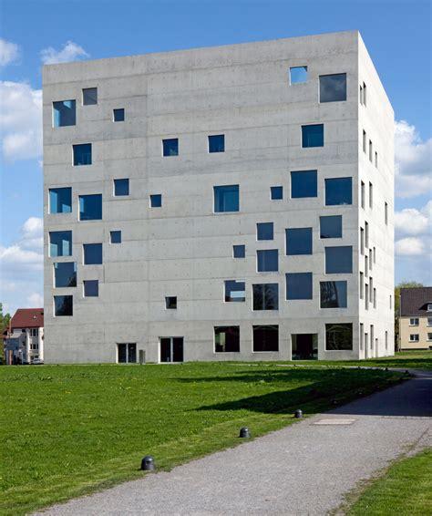 Zollverein School Of Mangement And Design In Essen by File Sanaa Essen Zollverein School Of Management And