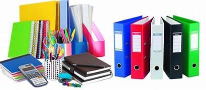 Office Stationery Stationary Books Types Fotostat Servis