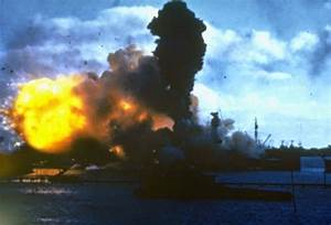 Pearl Harbor Attack Photos In Color | www.pixshark.com ...