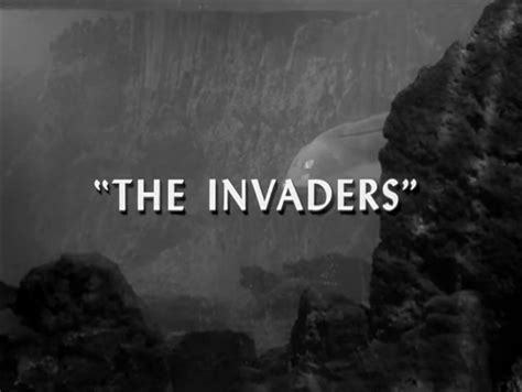 The Invaders (vbs Episode)