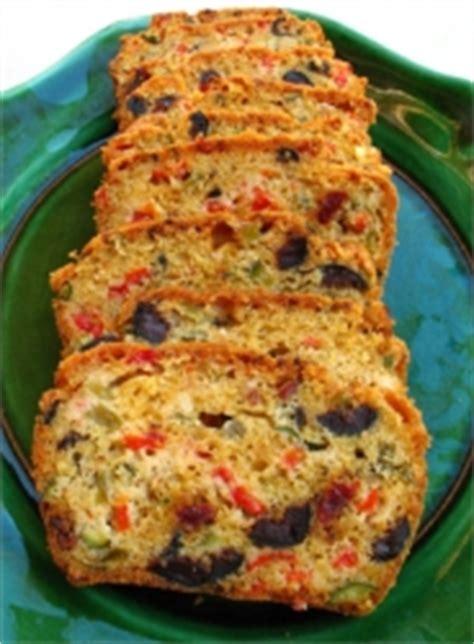 recette cake aux legumes dete cahier de cuisine