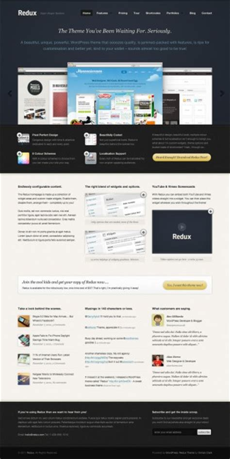 business website templates free business website template design psd file free