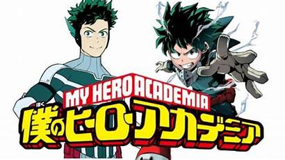 Academia Hero Timeskip Does Heroes Necesita Salto
