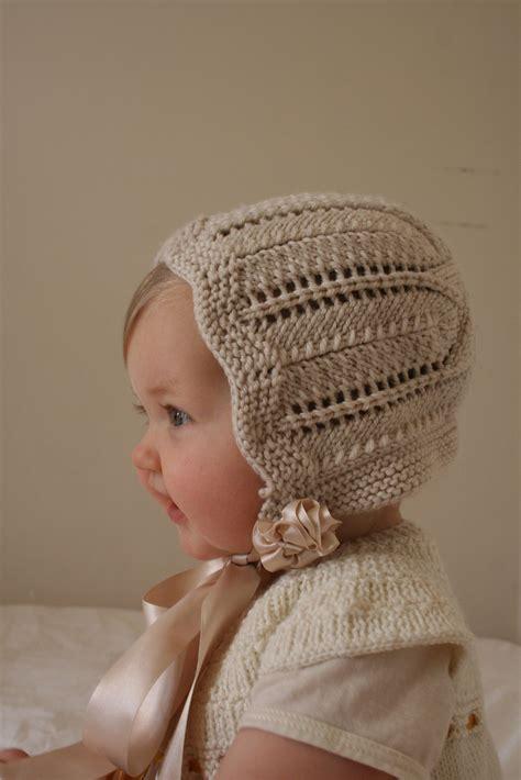 ravelry lacy bonnet pattern  erika knight  images