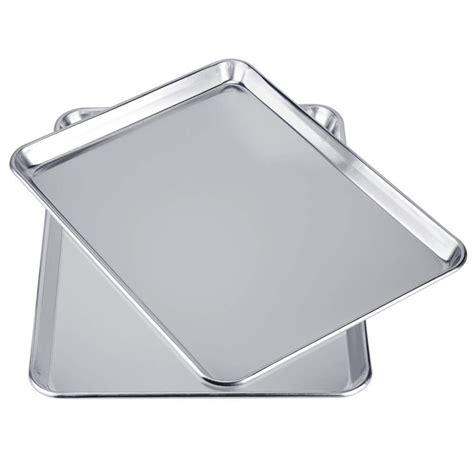 sheet pan half duty heavy baked
