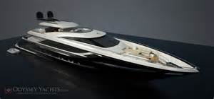 yacht designer odyssey yacht design 39m opus front elevated luxury yacht charter superyacht news