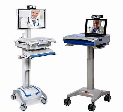 Telemedicine Equipment Carts Offer Budget Options Any