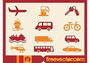 Transport Vectors - Download Free Vector Art, Stock ...