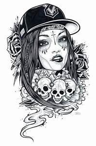 1000 Bilder Zu Tattoo Ideas Auf Pinterest Chicano