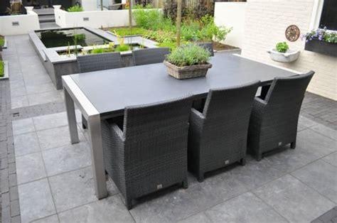 garden black granite table top china mainland