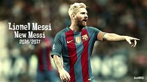 Lionel Messi Wallpapers 2017 - Wallpaper Cave