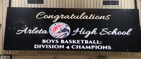 boys basketball athletics arleta high school