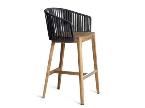 chaise de bar pliante tabourets de bar sur canapé inclinable