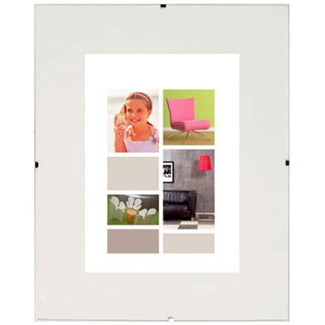 cadre sous verre photo cadre sous verre brio chez rougier pl 233