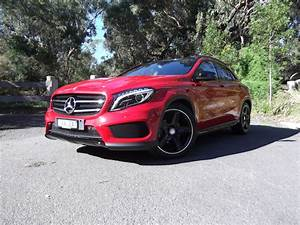 Mercedes Gla 200 : review mercedes benz gla 200 cdi review and road test ~ Medecine-chirurgie-esthetiques.com Avis de Voitures