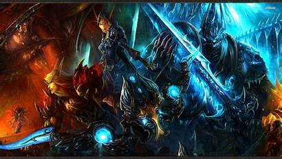 Wow Warcraft Wallpapers