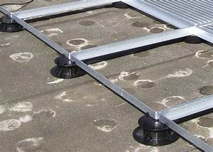 Terrassenfliesen Holz Klicksystem Verlegen : terrassenplatten auf stelzlager terrassenplatten auf ~ Michelbontemps.com Haus und Dekorationen