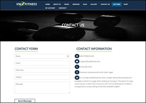 contact us page exclusive list of 7 trust signals for your website