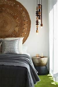 Comment Faire Une Tete De Lit : t te de lit orientale pour une chambre chic et exotique ~ Preciouscoupons.com Idées de Décoration