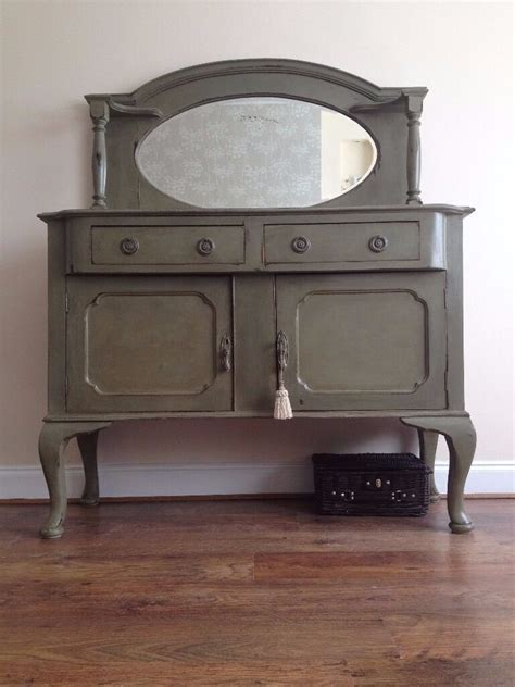 Painted Antique Sideboard by Stunning Shabby Chic Antique Sideboard Painted