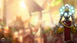 Overwatch Wallpapers And Destop Backgrounds The Overwatcher