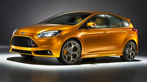 Neuer Ford Focus St by New Ford Focus St News Official New Ford Focus St