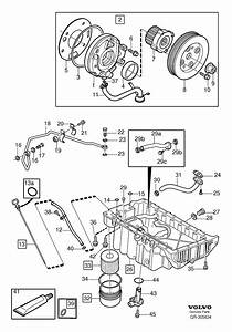 Volvo S40 Chemical Gasket