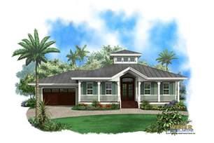 caribbean house plans with photos tropical island style - Customizable House Plans