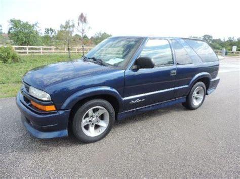 Buy Used 2005 Chevy Blazer Xtreme In Pompano Beach