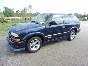 Buy Used 2005 Chevy Blazer Xtreme In Pompano Beach