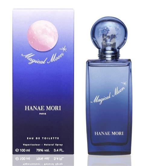 eau de toilette hanae mori magical moon eau de toilette hanae mori 2006