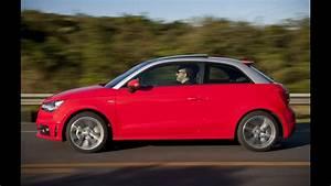 Audi A1 Tfsi 185 : novo audi a1 sport com motor 1 4 tfsi de 185 cv chega por r ~ Melissatoandfro.com Idées de Décoration