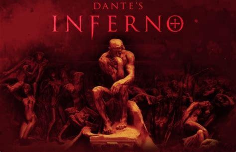 dantes inferno   animated  treatment
