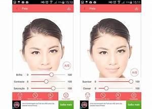Selfie perfeita? Veja os apps para aplicar maquiagem nas ...