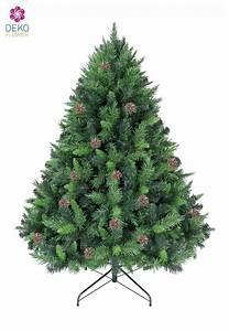 Weihnachtsbaum Auf Rechnung : k nstlicher weihnachtsbaum mit tannenzapfen 150cm ~ Themetempest.com Abrechnung