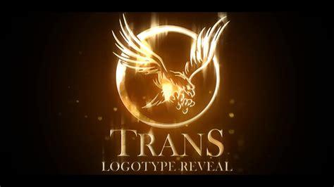 Golden Brilliant Logo Reveal Videohive 19435270 Direct ...