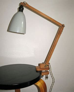ebay watch 1950s macl anglepoise light retro to go