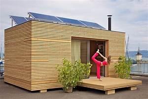prefab mobile home addition : Modern Modular Home