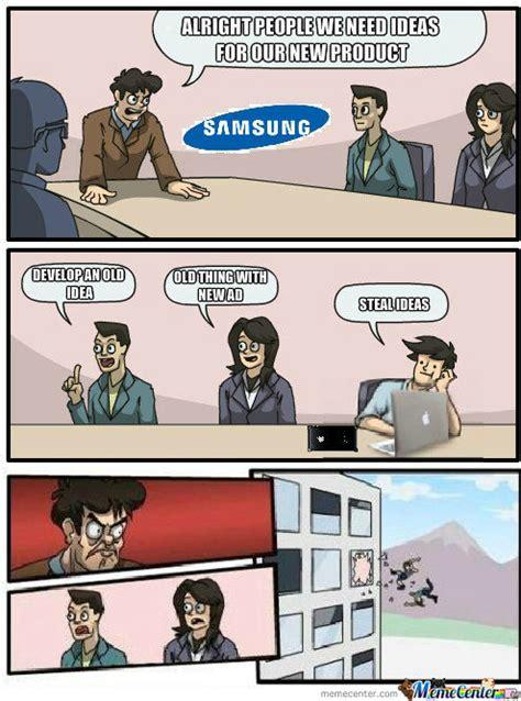 Samsung Meme - samsung by nonamesleft meme center