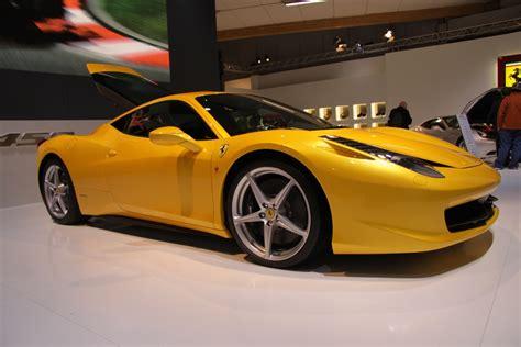 The Ferrari 458 Italia Picture Thread  Page 14