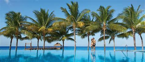 cozumel honeymoon packages  inclusive honeymoon resorts