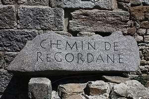 Chemin De R U00e9gordane  U2014 Wikip U00e9dia