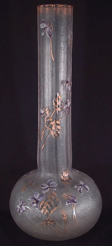 Where Can I Buy Vases by 17 Best Images About Legras Mont Joye Glass On